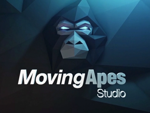 Moving Apes Show Reel 2019
